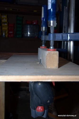 DSC 0192 333x500 Jak zrobić stolik do frezarki górnowrzecionowej