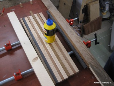IMG 0841 400x300 Deska do krojenia z kolorowego drewna