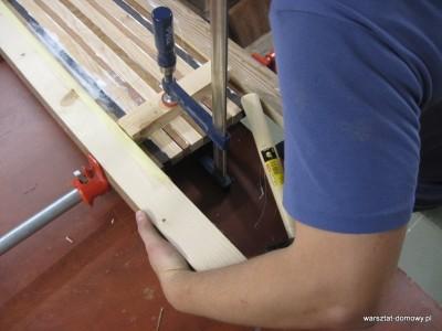 IMG 0852 400x300 Deska do krojenia z kolorowego drewna