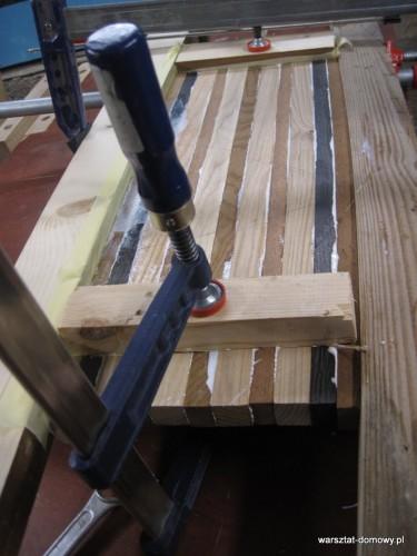 IMG 0856 375x500 Deska do krojenia z kolorowego drewna