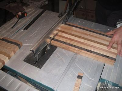 IMG 0888 400x300 Deska do krojenia z kolorowego drewna