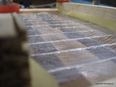 IMG 0917 400x300 Deska do krojenia z kolorowego drewna