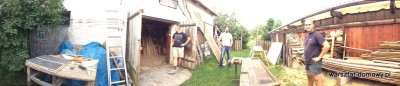 IMG 0841 400x86 Pierwszy Piknik Stolarski 2013