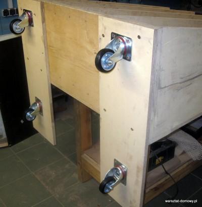 IMG 1111 400x410 Podręczny stojak na drewno