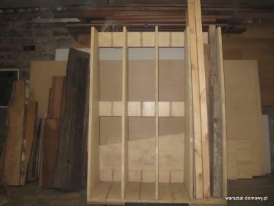 IMG 1116 400x300 Podręczny stojak na drewno