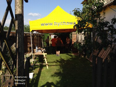 2014 08 002 400x300 Drugi piknik stolarski   relacja