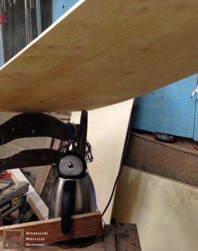 2014 10 19 20.10.33 394x500 Półokrągły stojak na drewno kominkowe   cz. 1