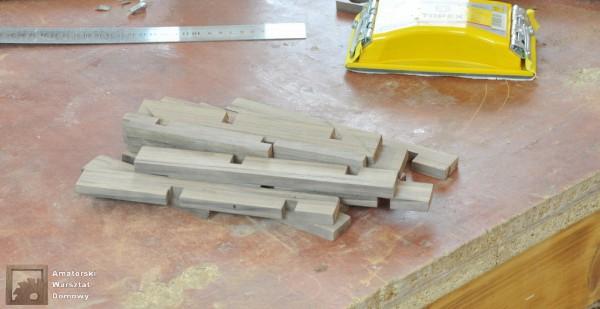 DSC 0092 600x309 Składana podstawka na świąteczny stół   pomysł na prezent